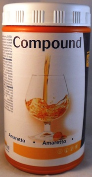 Amaretto Compound SUCREA