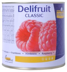 Delifruit Raspberry Filling FRUIBEL
