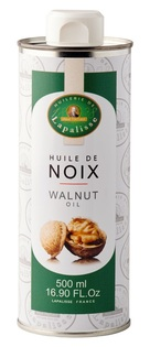 Walnut oil HUILERIES DE LAPALISSE