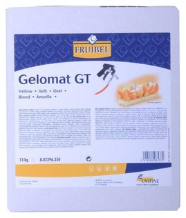 Gelomat Yellow (BIB) FRUIBEL